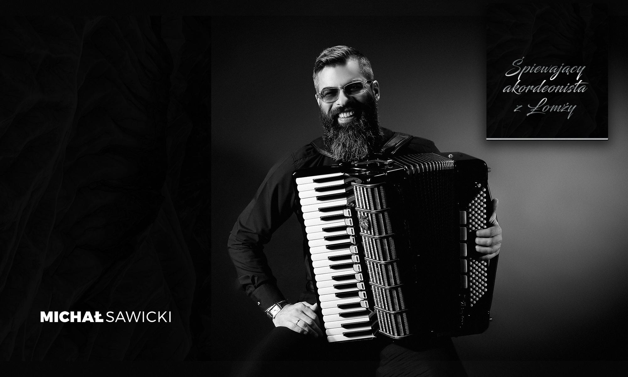Michał Sawicki - Akordeon